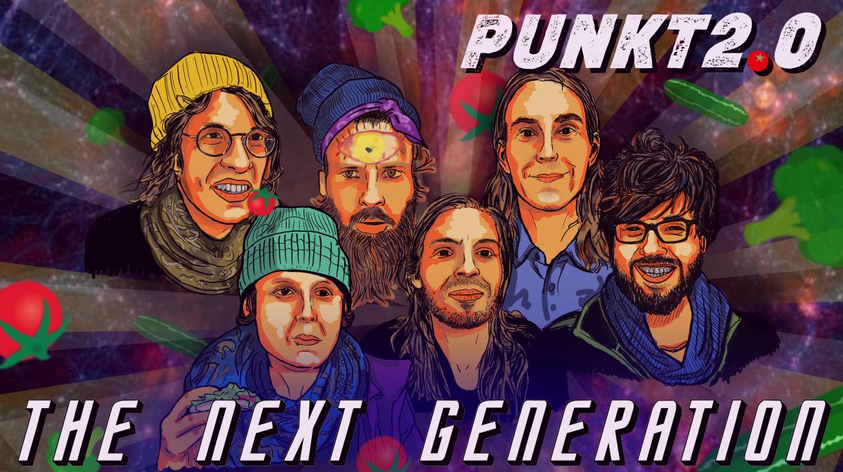 PUNKT 2.0 – The next Generation